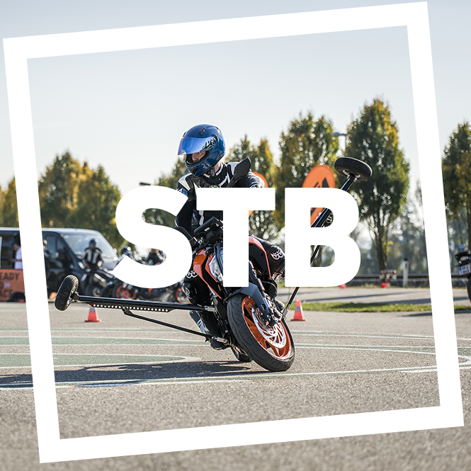 KTM Riders Academy - Street Training Basic
